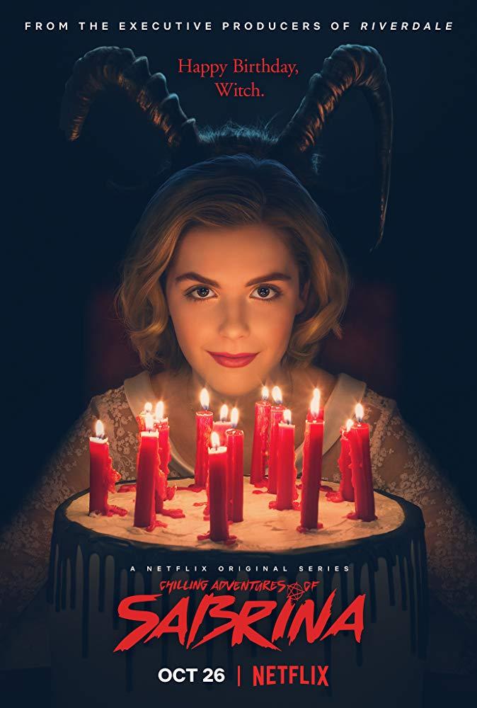 The Chilling Adventures of Sabrina S01E08 WEBRip x264-STRiFE