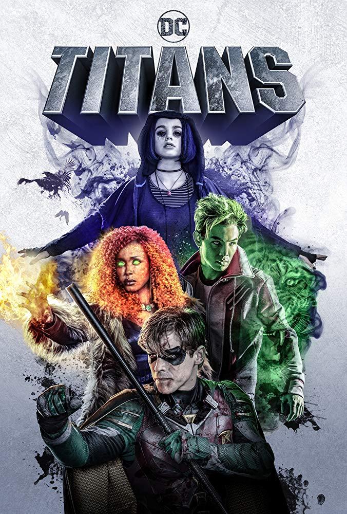 Titans 2018 S01E03 WEB XviD-AVID