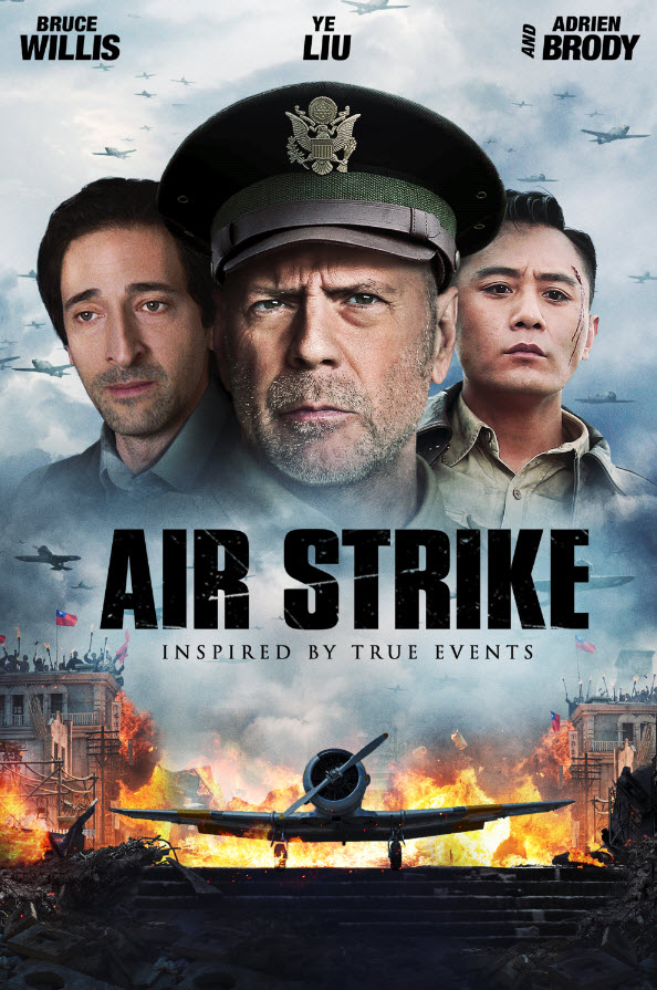 Air Strike (2018) 1080p WEB-DL DD5.1 H264-FGT