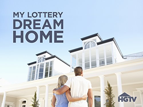 My Lottery Dream Home S05E06 Ten Million to One WEB x264-CAFFEiNE