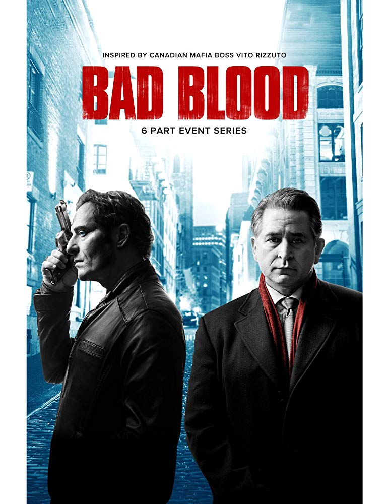 Bad Blood 2017 S02E03 720p HDTV x264-aAF