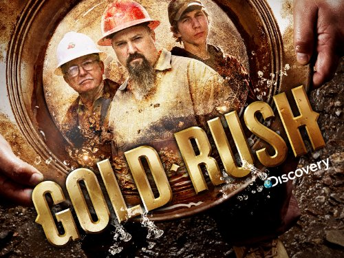 Gold Rush S09E03 Gods and Monsters HDTV x264-W4F