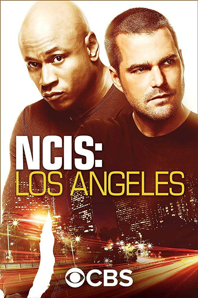 NCIS Los Angeles S10E05 720p HDTV x264-AVS
