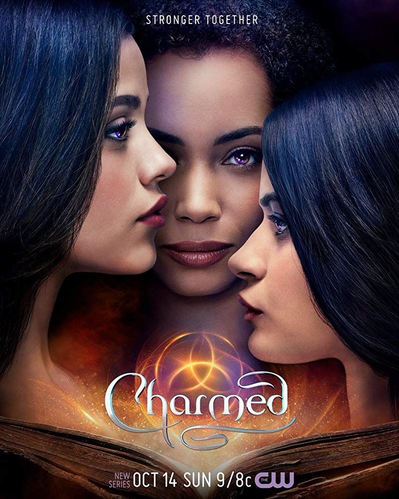Charmed (2018) S01E03 XviD-AFG