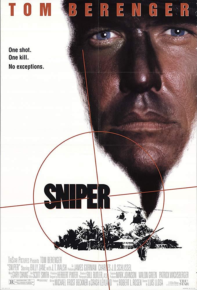 Sniper 1993 720p BluRay H264 AAC-RARBG