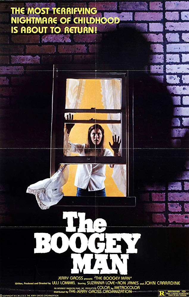 The Boogeyman 1980 BRRip XviD MP3-XVID
