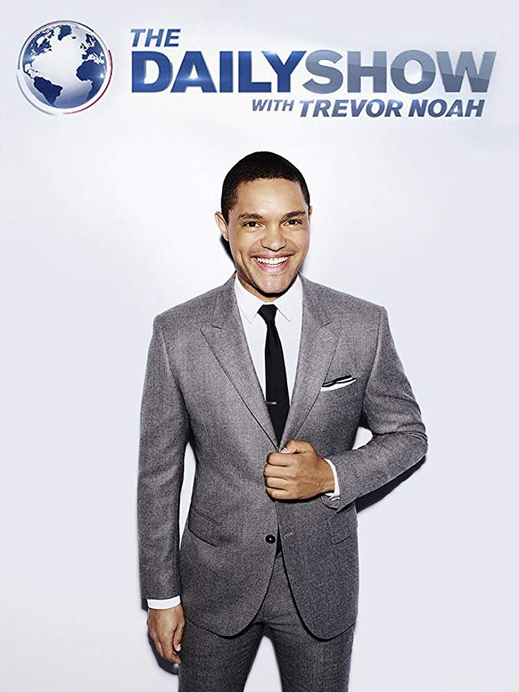 The Daily Show (2018) 10 29 EXTENDED WEB x264-TBS
