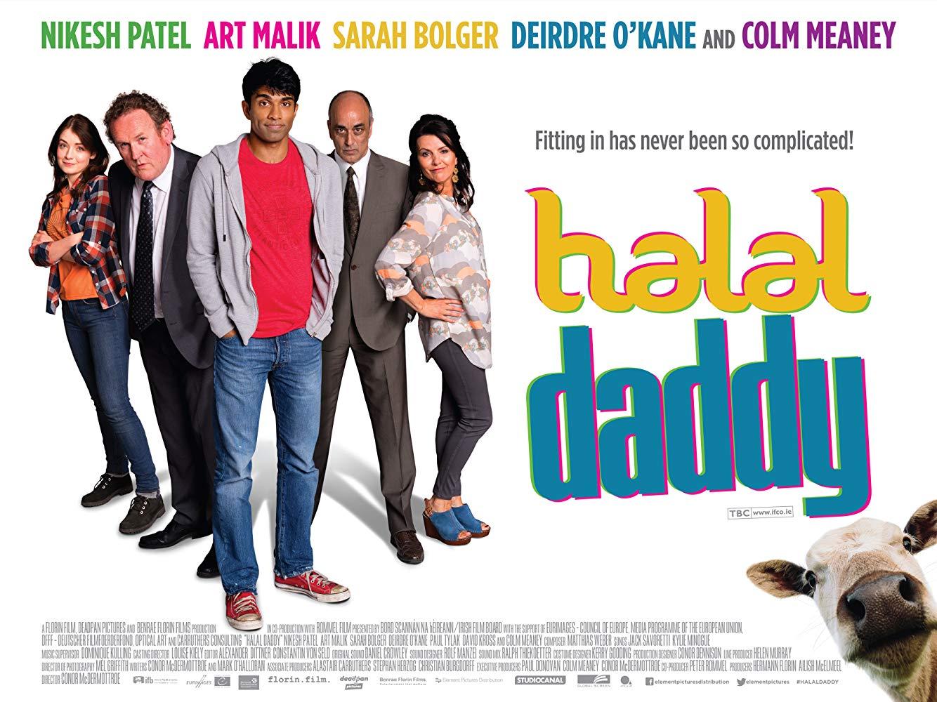Halal Daddy 2017 LiMiTED DVDRip x264-CADAVER[EtMovies]