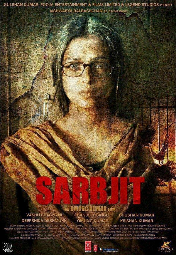 Sarbjit (2016) 720p BluRay x264 Hindi AAC-ETRG