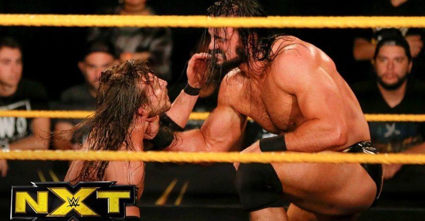 WWE NXT 2018 10 31 720p WWE Network HDTV x264-Star