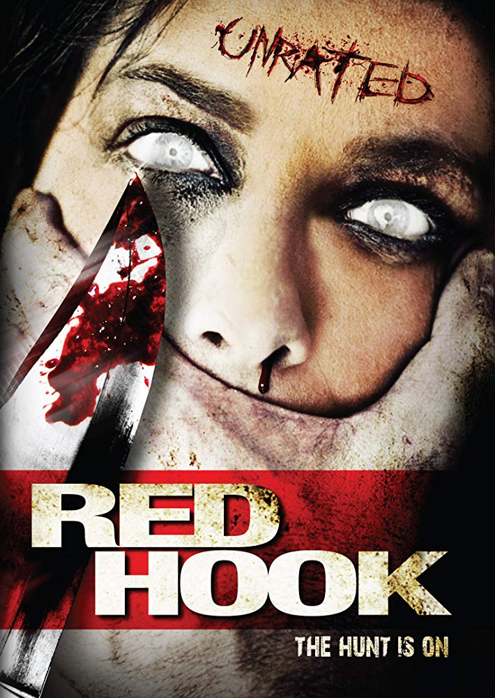 Red Hook (2009) 1080p BluRay H264 AAC-RARBG