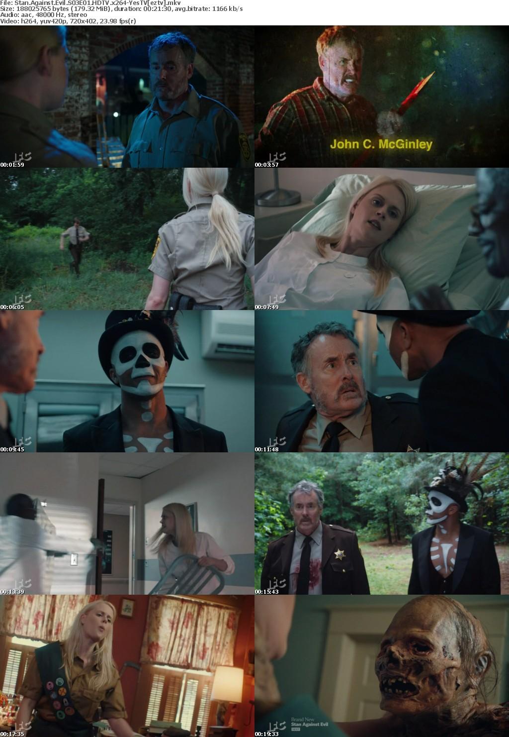 Stan Against Evil S03E01 HDTV x264-YesTV