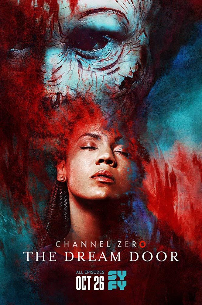 Channel Zero S04E06 Two of Us 720p HDTV x264-CRiMSON