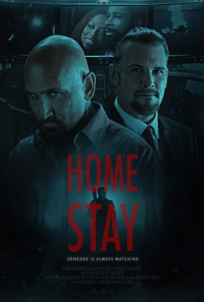 Home Stay (2018) HDRip XviD AC3-EVO