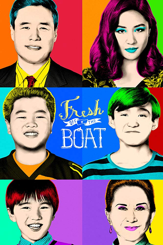 Fresh Off the Boat S05E04 HDTV x264-SVA