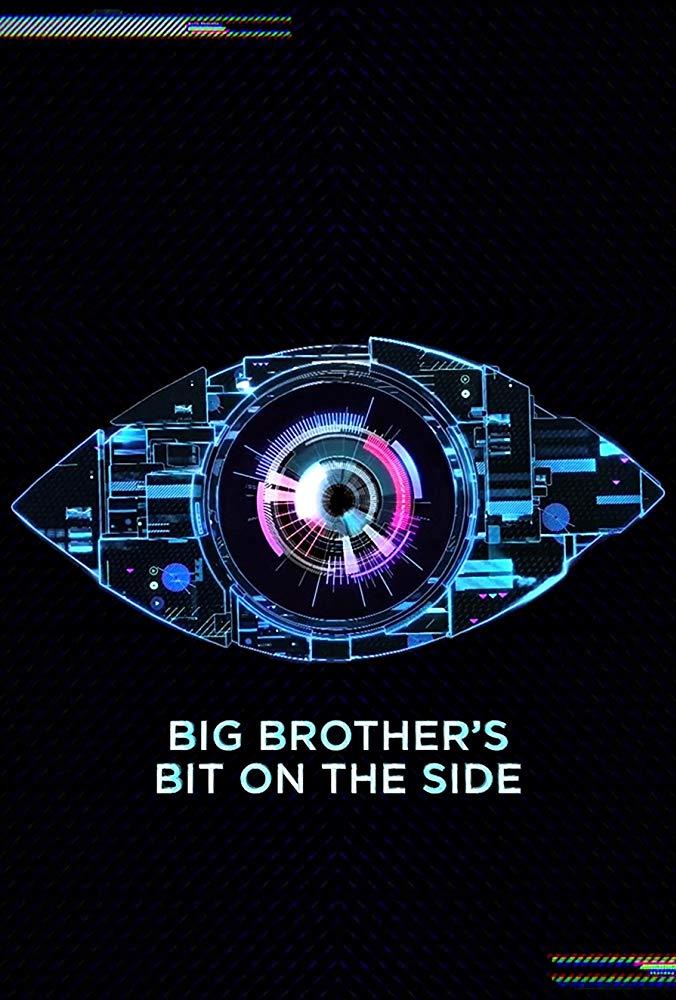 Big Brothers Bit On The Side S17E36 HDTV x264-PLUTONiUM