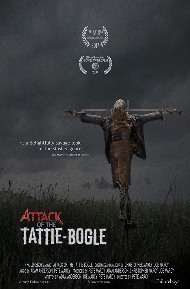 Attack of the Tattie-Bogle 2017 HDRip AC3 X264-CMRG