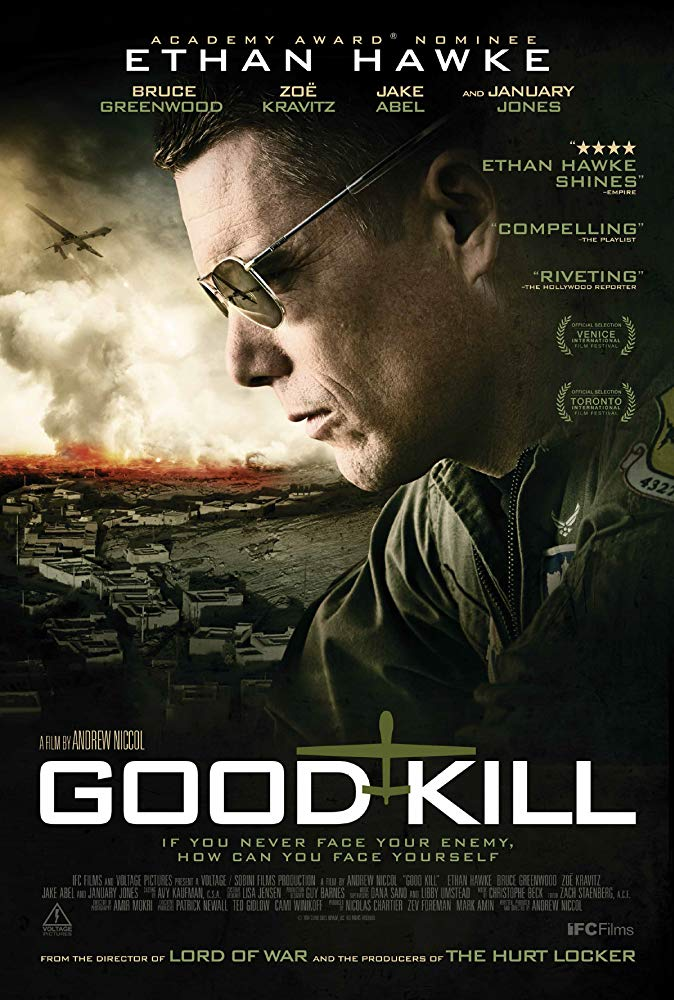Good Kill 2014 BRRip XviD MP3-XVID