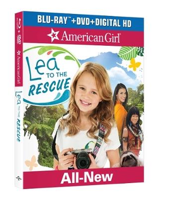 Amanda to the Rescue S01E02 Blind Puppy Homecoming 720p WEBRip x264-CAFFEiNE