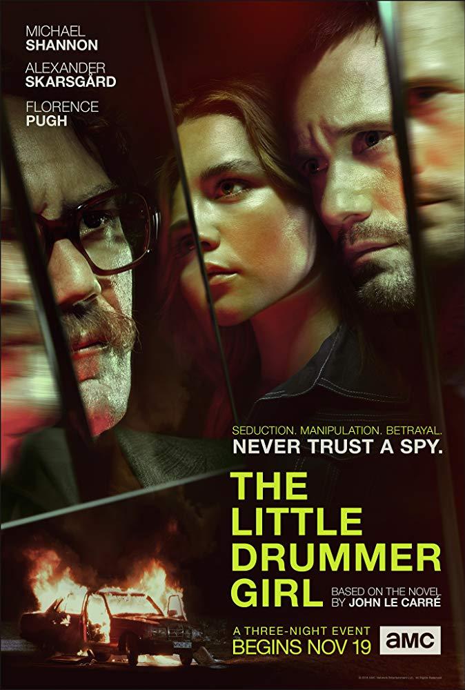 The Little Drummer Girl S01E02 XviD-AFG