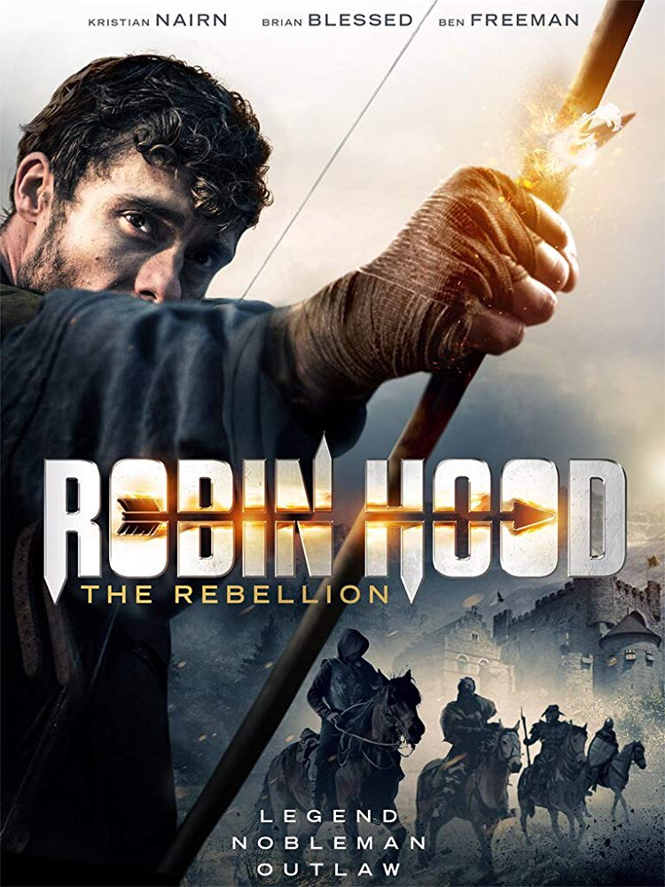 Robin Hood The Rebellion 2018 1080p WEB-DL DD5 1 H264-CMRG