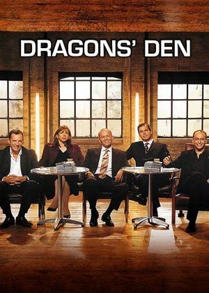 Dragons Den S16E07 480p x264-mSD