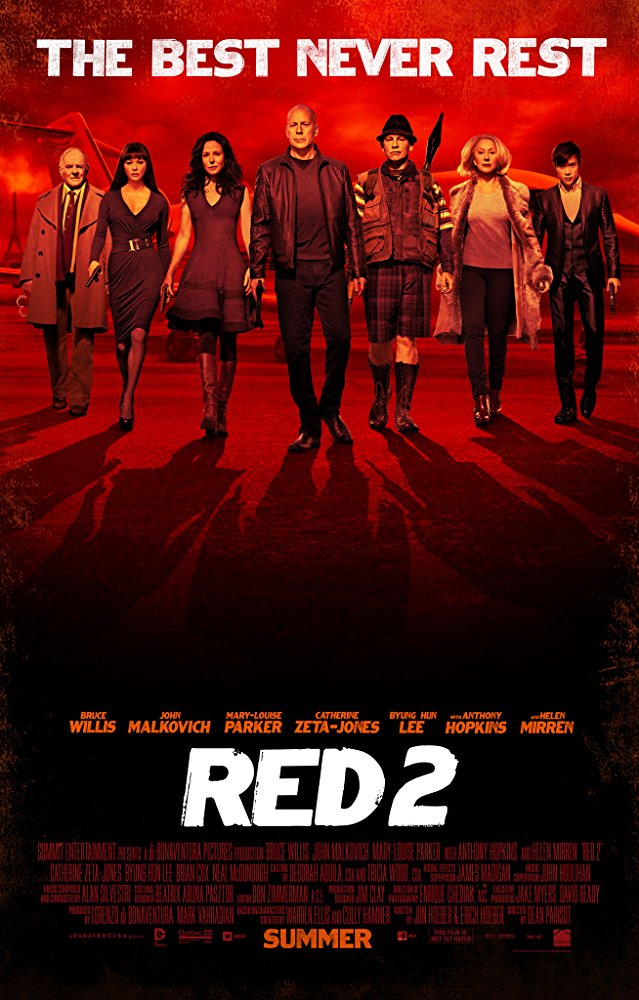 Red 2 2013 720p BluRay x264 Dual Audio Hindi 2 0 - English 2 0 ESub MW