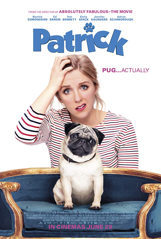 Patrick 2018 WEB-DL XviD MP3-FGT