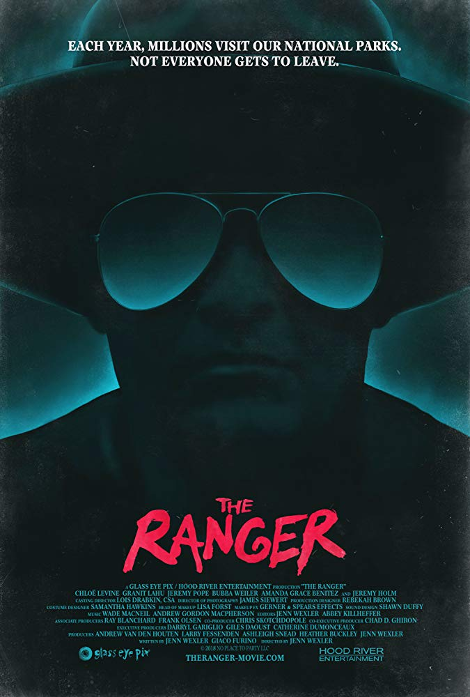 The Ranger 2018 1080p WEB-DL DD5 1 H264-CMRG