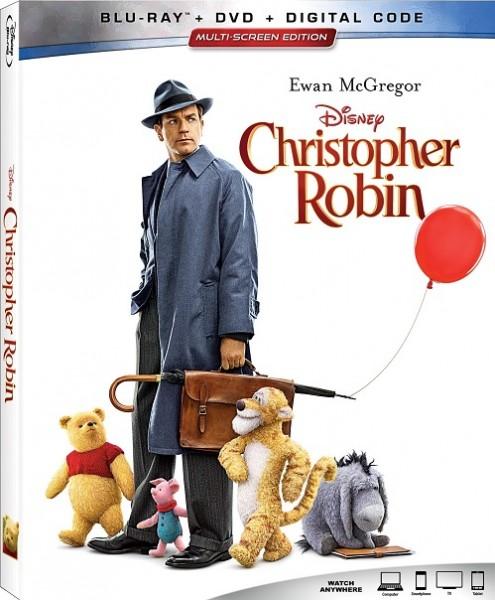 Christopher Robin 2018 1080p BluRay x265 DUAL-4EVERDOWNS