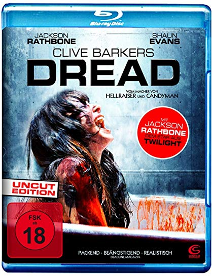 Dread (2009) 1080p BluRay H264 AAC-RARBG