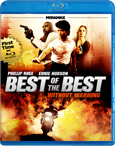 Best of the Best 4 Without Warning (1998) 1080p BluRay H264 AAC  RARBG