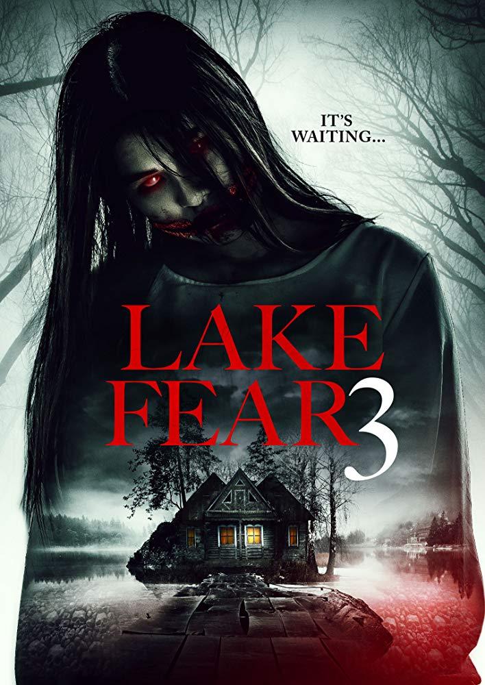 Lake Fear 3 2018 HDRip XviD AC3-EVO
