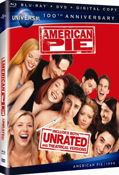 American Pie (1999) 1080p BluRay x264-YIFY