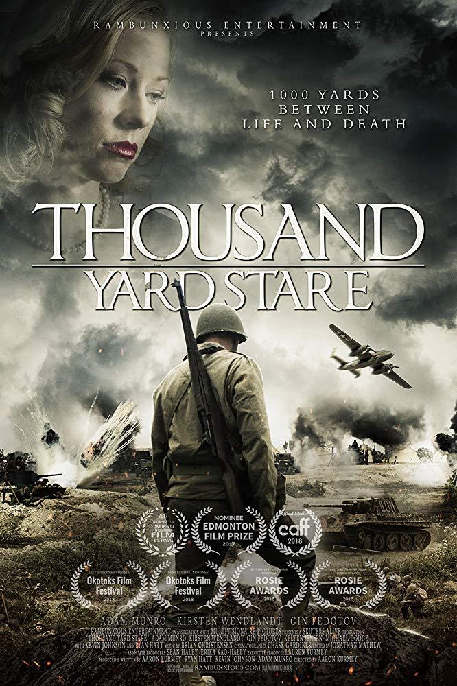 Thousand Yard Stare (2018) [BluRay] [1080p] YIFY