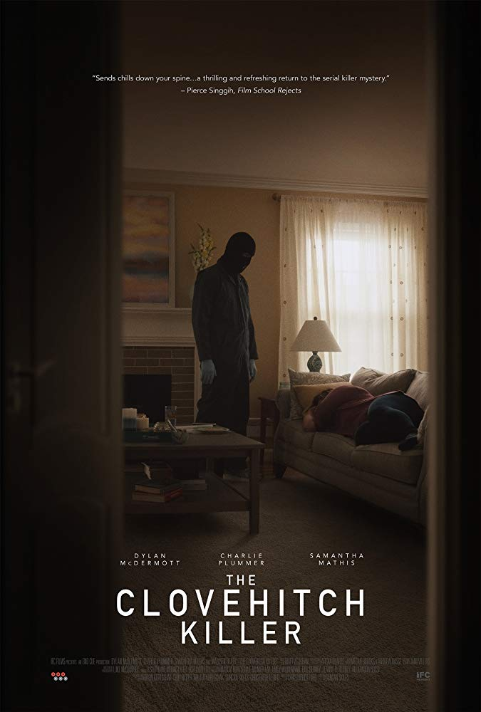The Clovehitch Killer 2018 1080p AMZN WEBRip DDP5 1 x264-NTG
