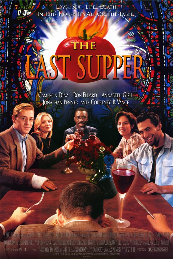 The Last Supper 1995 MULTi 1080p BluRay x264-DuSS