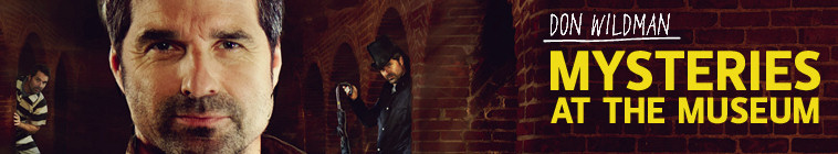 Mysteries At The Museum S23E02 Ancient Alien Killers Curse and Ground Zero Ship HDTV x264-W4F
