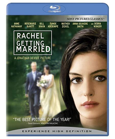 Rachel Getting Married (2008) 720p BluRay x264-YIFY