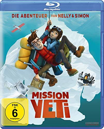 Mission Kathmandu The Adventures of Nelly and Simon 2017 DUBBED 720p BluRay x264-PussyFoot