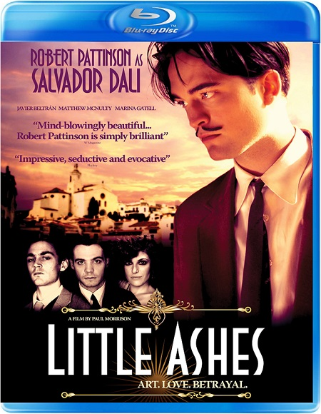 Little Ashes (2008) 720p BluRay H264 AAC-RARBG