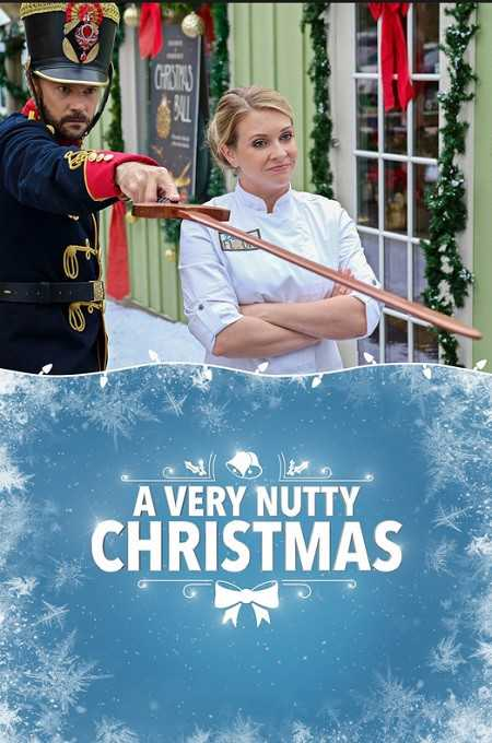 A Very Nutty Christmas (2018) (Lifetime) 720p HDTV X264 - SHADOW