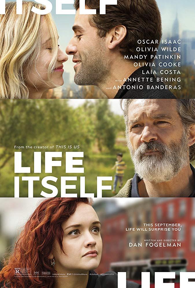 Life Itself 2018 1080p WEB-DL H264 AC3-EVO[EtHD]