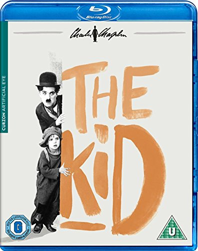 Charlie Chaplin - The Kid (1921) 720p BrRipx - 300MB - YIFY