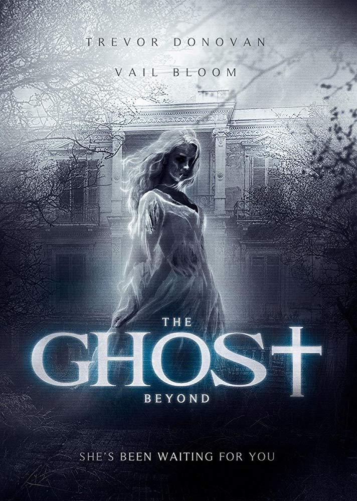 The Ghost Beyond 2018 HDRip XviD AC3-EVO