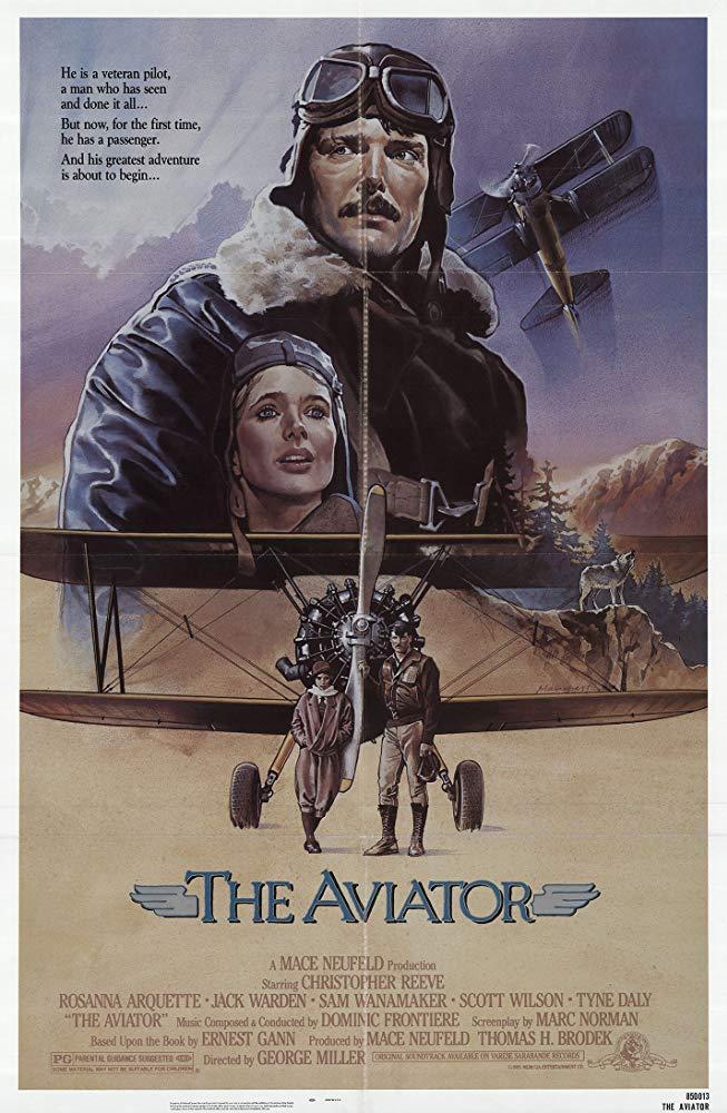The Aviator 1985 BDRip x264-HD4U