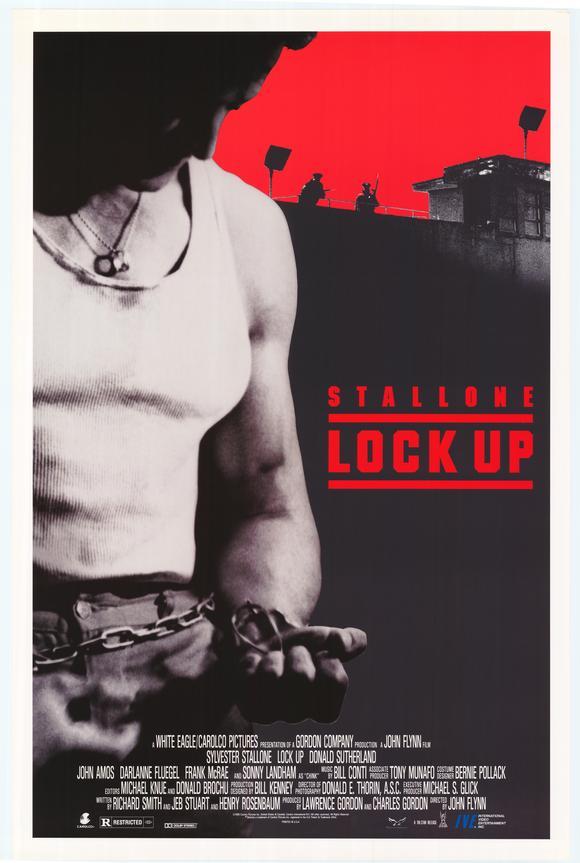 Lock Up 1989 BRRip Xvid Ac3 SNAKE