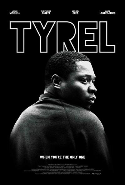 Tyrel (2018) 720p AMZN WEBRip DDP5.1 x264-NTG