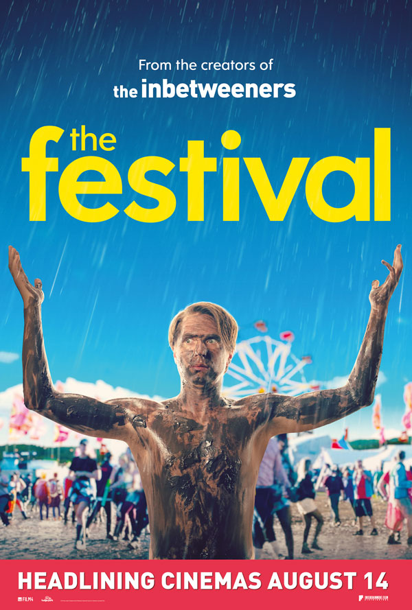 The Festival 2018 720p BluRay HEVC x265-RMTeam