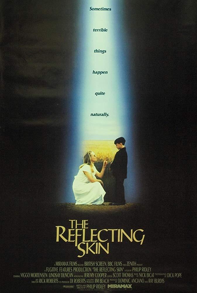 The Reflecting Skin 1990 [BluRay] [720p] YIFY